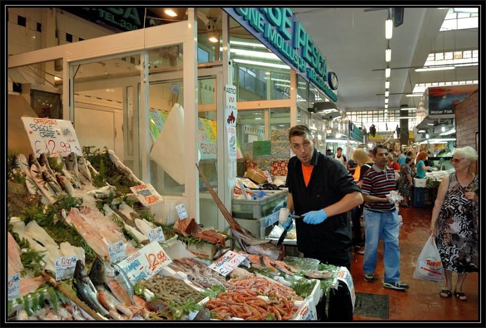 I mercati di Ostia