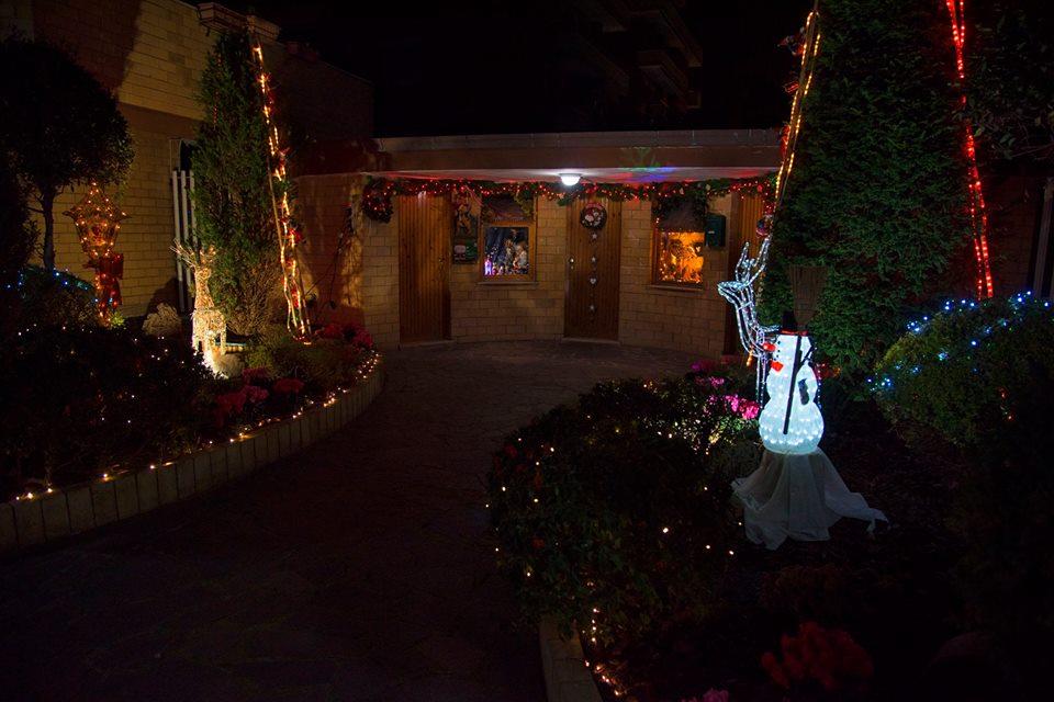 Inizia la seconda edizione de Il più bel condominio addobbato per Natale