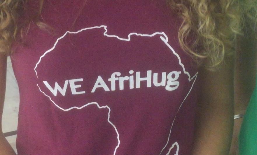WE AfriHug, il nuovo progetto IPA Ostia