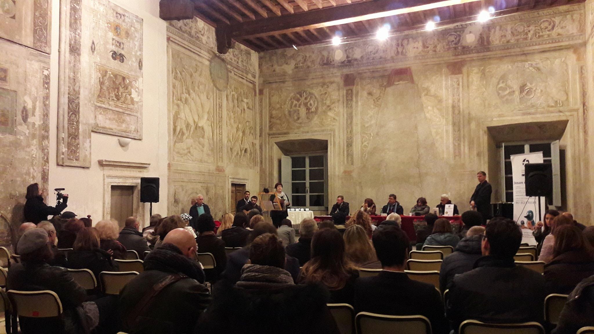 La Rocca dei Poeti ad Ostia Antica: terza edizione