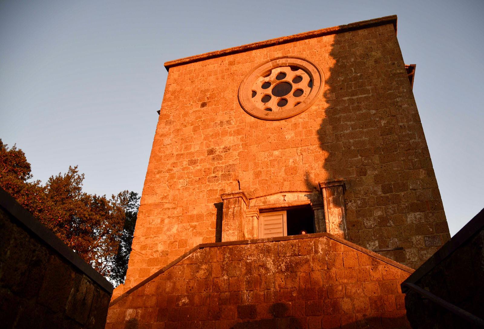 La Rocca dei poeti si trasferisce a Tuscania per la sua quarta edizione