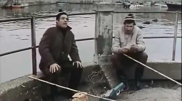 Franco e Ciccio e le vedove allegre