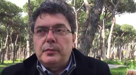 Gianni Maritati, un'emozione su Topolino