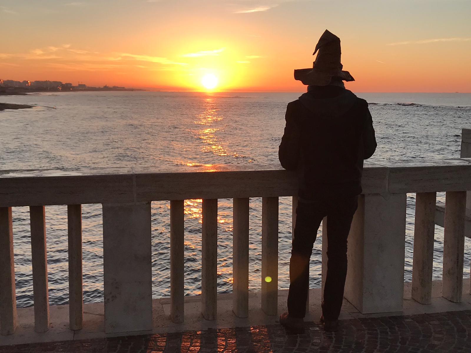 L'alba del solstizio: anche quest'anno emozione