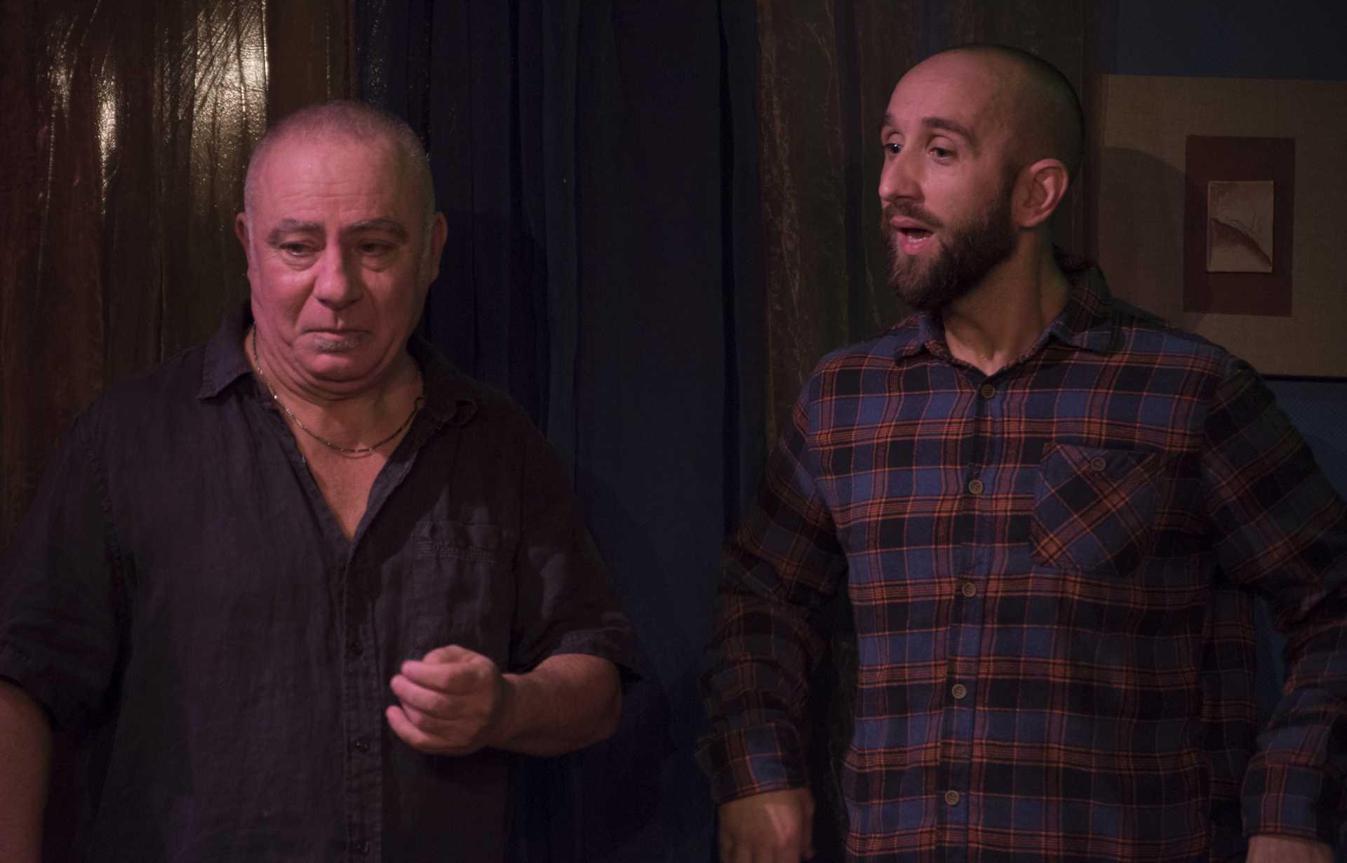 La strana coppia di Neil Simon al teatro Pegaso di Ostia