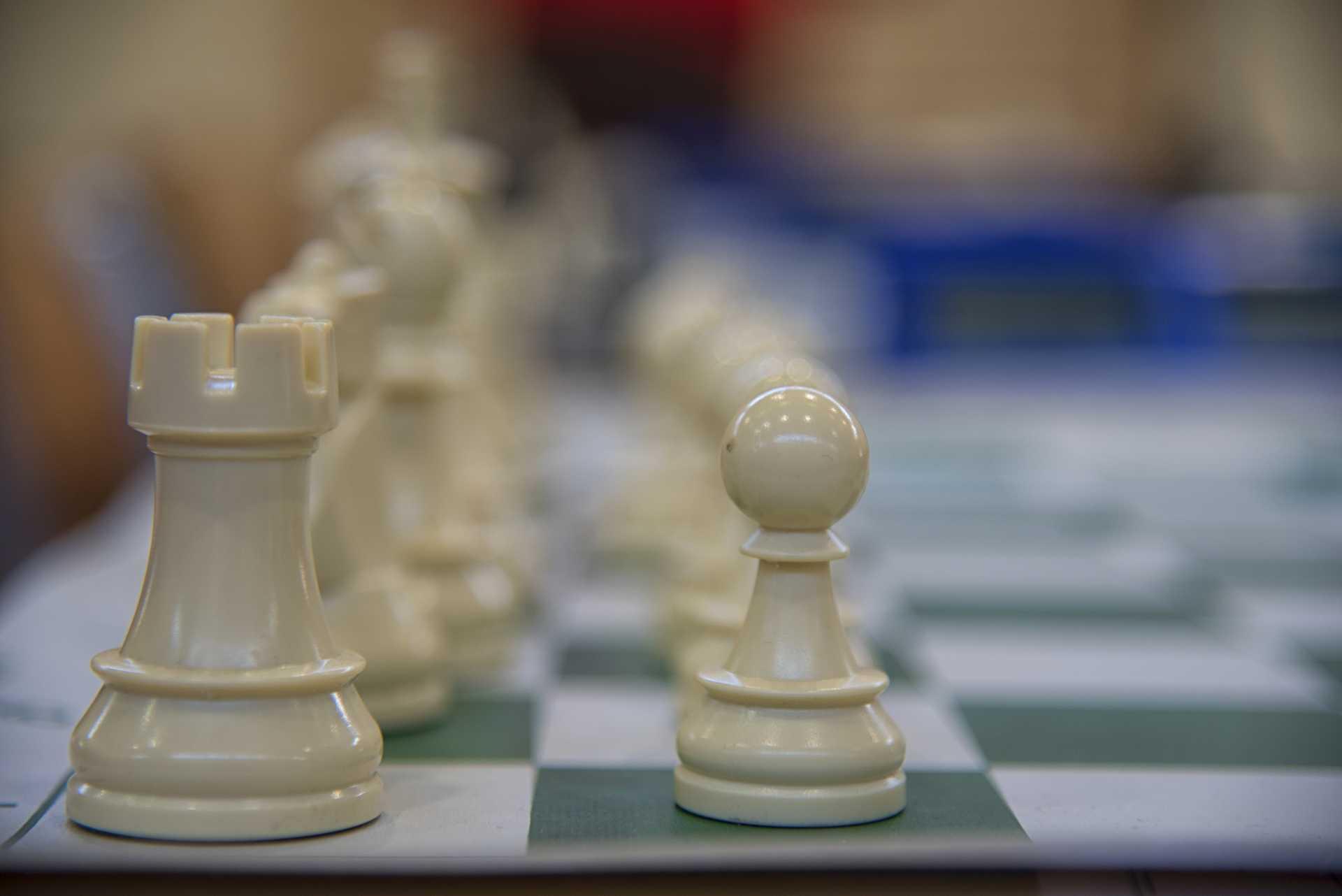 Campionato studentesco di Scacchi, fase regionale