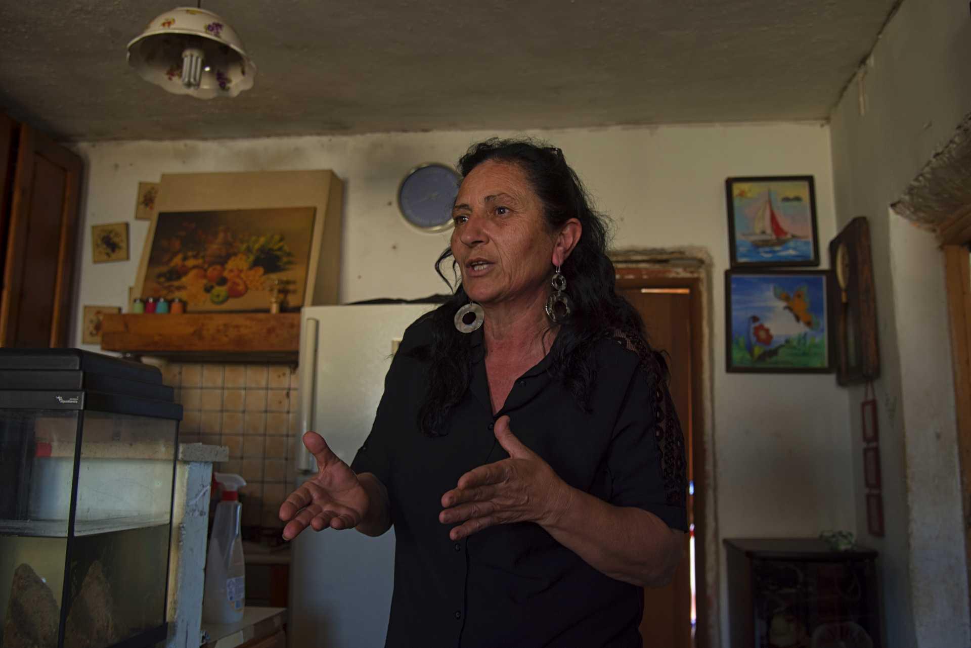La storia dello sgombero dell'Idroscalo raccontata da Franca Vannini