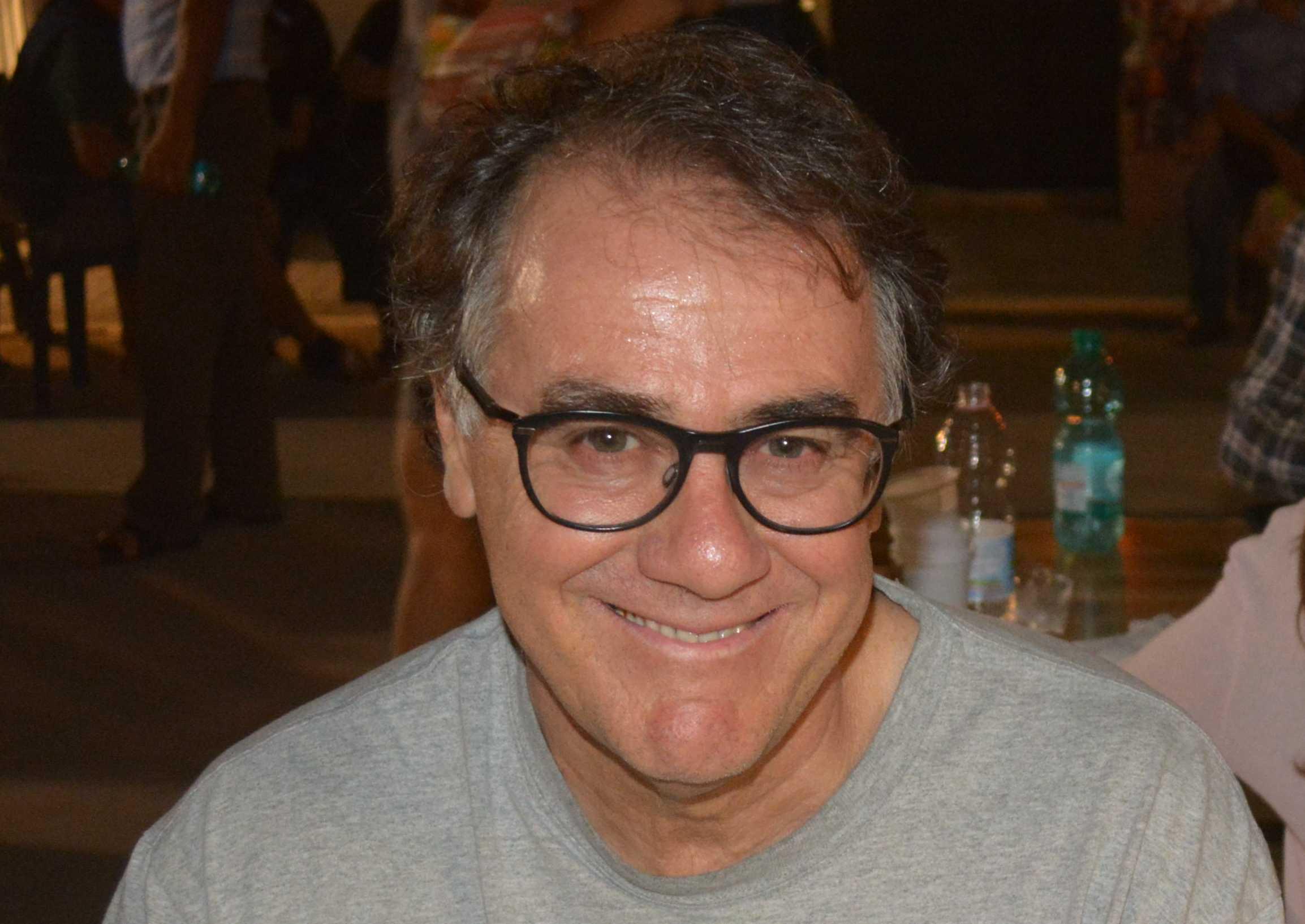 Giulio Mancini