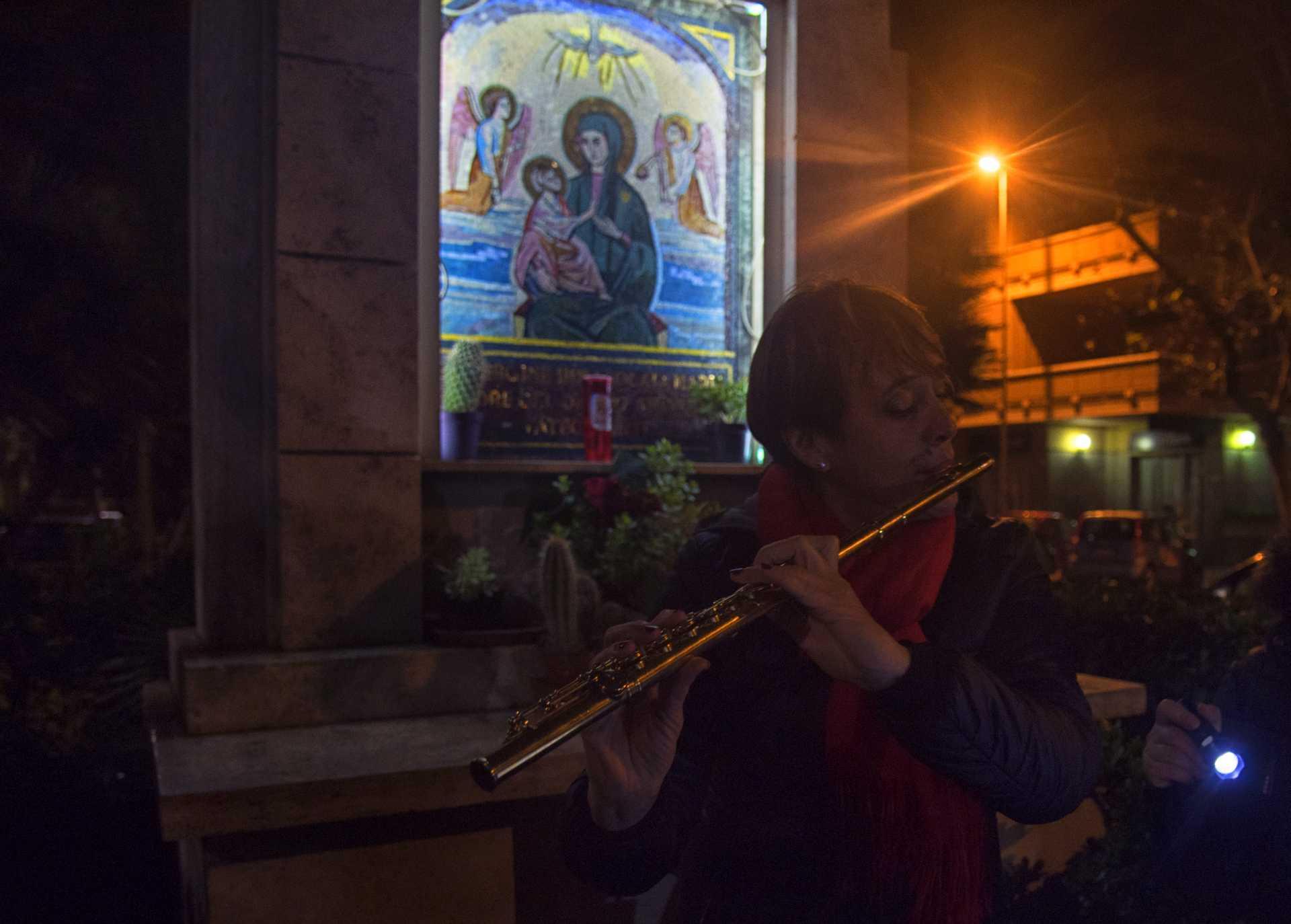 Due passi in musica: aspettando Natale