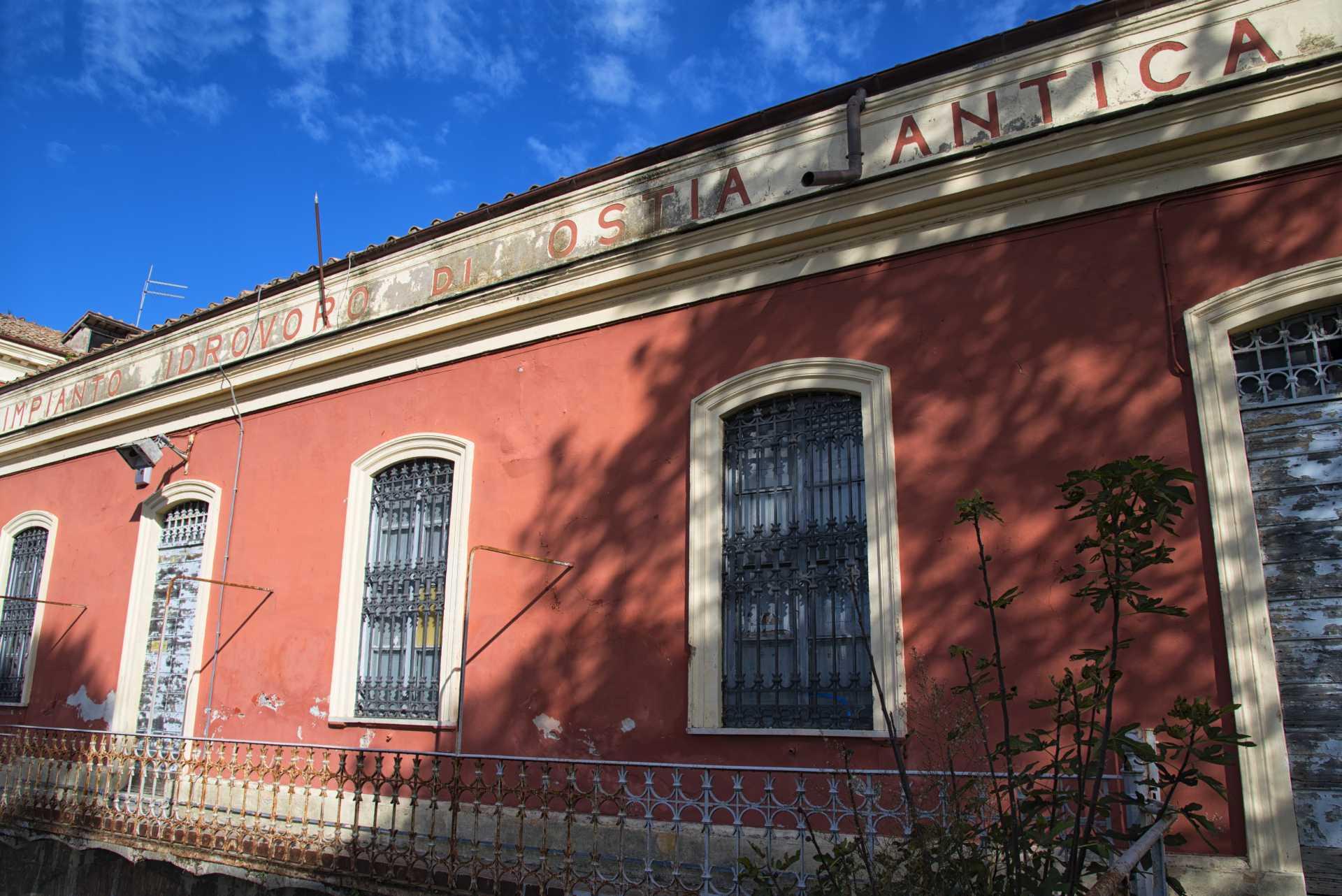 L'Ecomuseo del Litorale Romano: il litorale incontra la sua storia