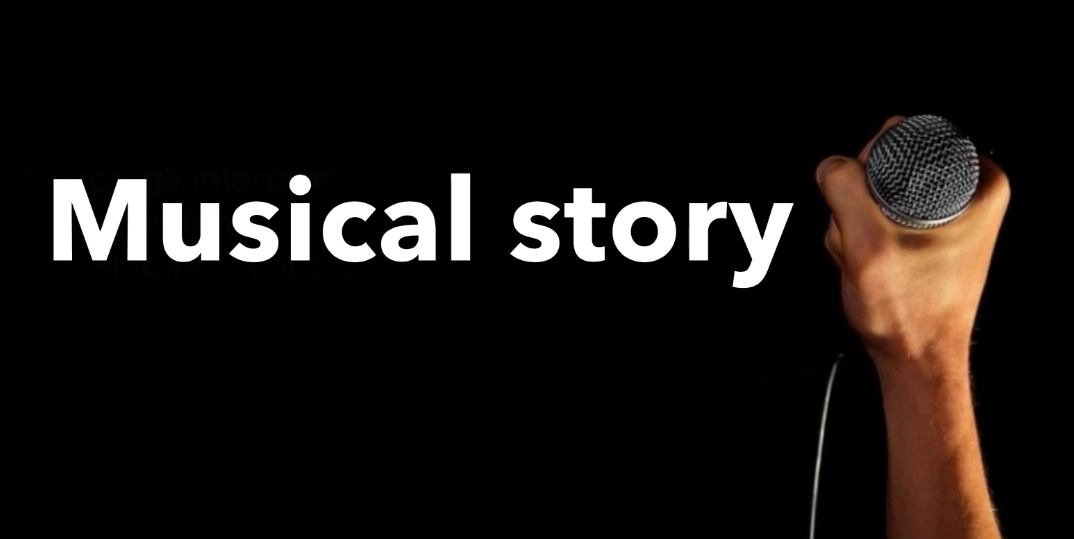 Musical story