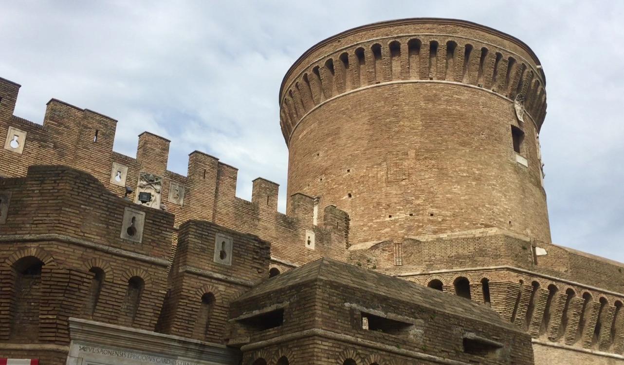 Apertura speciale del castello di Ostia Antica stasera per la notte dei Musei