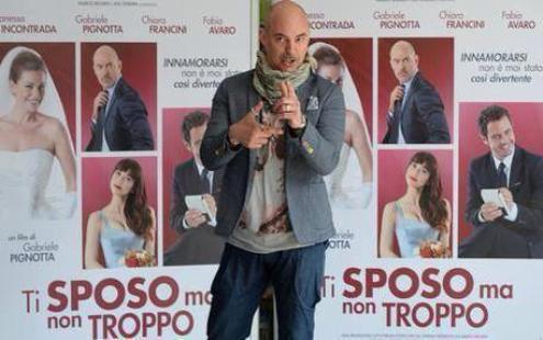 La comicità targata Ostia: Fabio Avaro