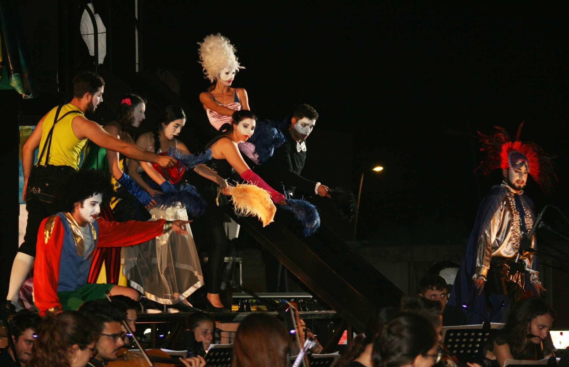 Il Don Giovanni a Ostia