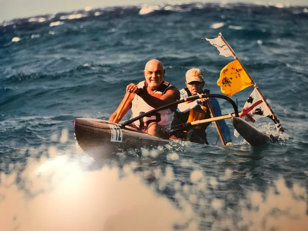 Ohana Mana Cup 2020: Betty Bassanelli e Gianni Montagner di nuovo campioni