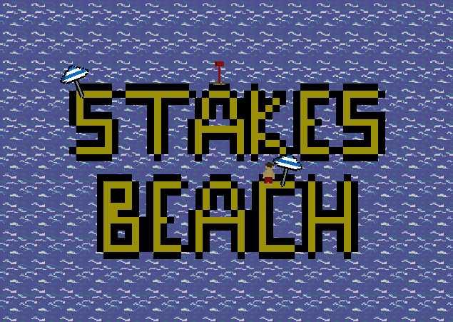 Giochiamo insieme a La mia Ostia con Stakes Beach