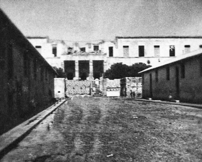 Mauro Intorto ci racconta la storia delle Casette, a Ostia