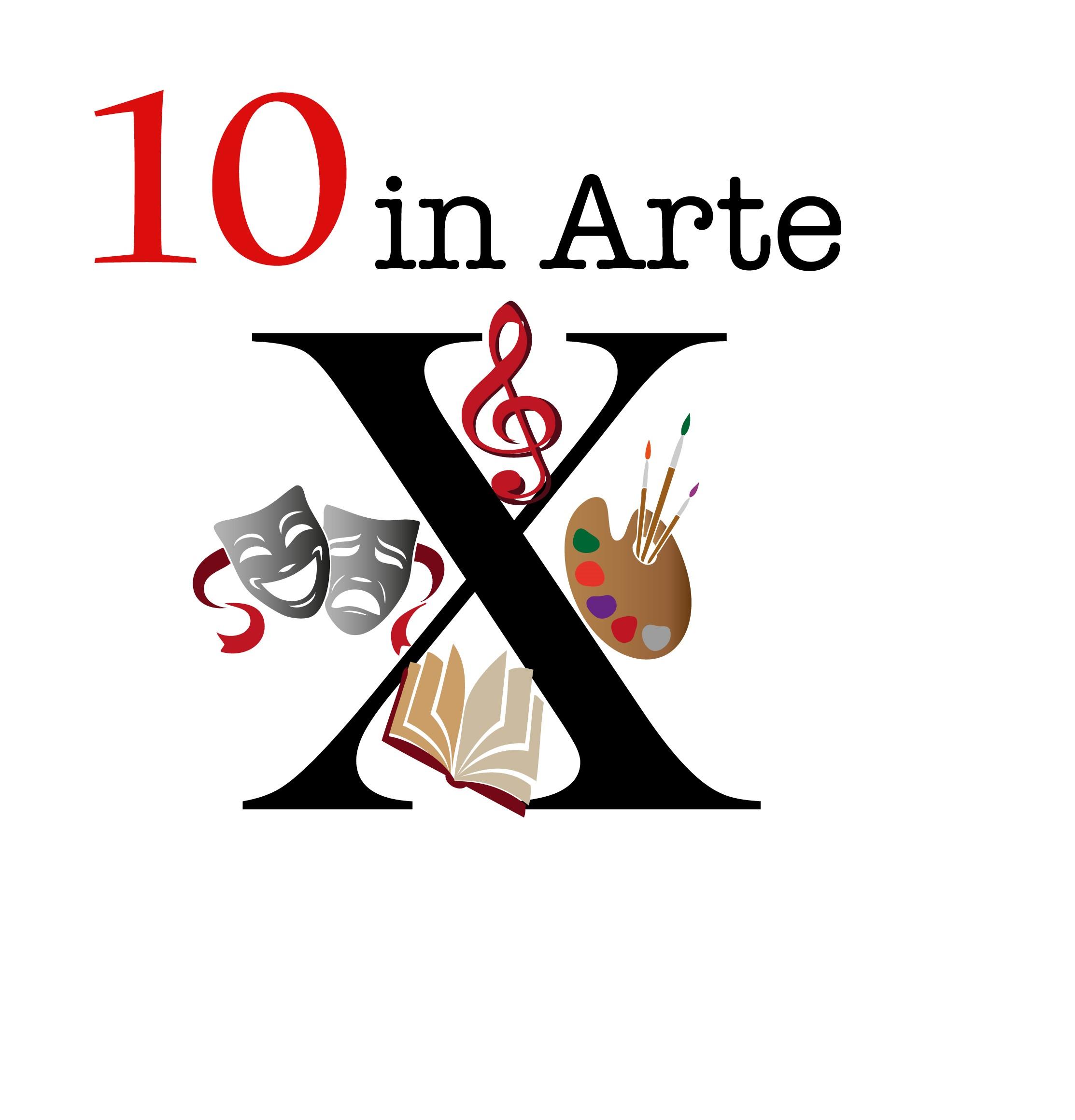 10 in arte, un nuovo spazio per la cultura, lì dove il Tevere si raddoppia